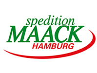 Spedition Maack GmbH, Hamburg